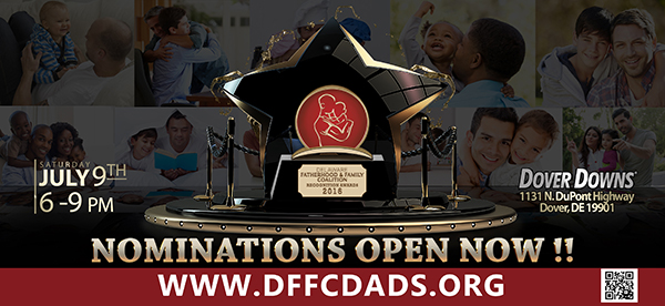 2016 DFFC RECOGNITION AWARDS
