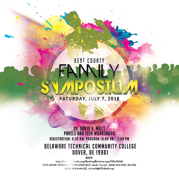 Kent County Family Symposium